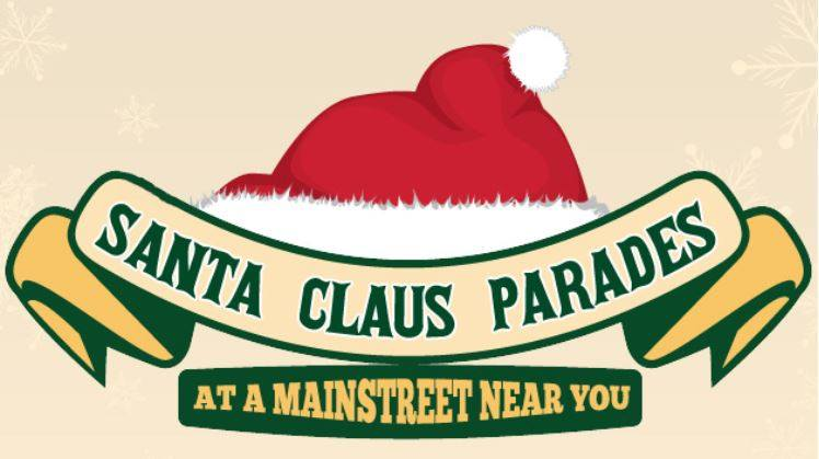 The Christmas Parade in Blenheim is scheduled for Fri, Dec 6 at 6:30 p.m.  All are welcome to attend.  For a complete list of parades in our community, please see    #YourTVCK #TrulyLocal #Ckont #Blenheim #Christmas #SataCalus #Christmas2019