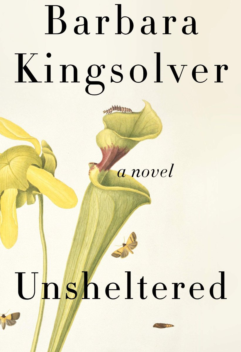 Join our #bookclub for a discussion, #pizza and #wine as we read #enlightening books that move our #spirituality to action and enhance our connection to all life. Our next meeting is Monday, December 9th at 6 PM discussing @b_kingsolver 's #Unsheltered.