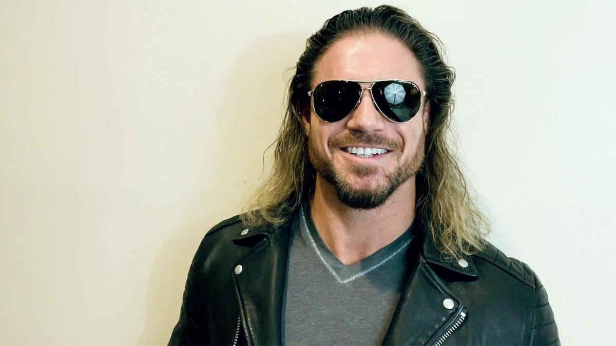 LOVED seeing @TheRealMorrison make a surprise appearance on @WWETheBump!  The returning star will be next week's in-studio guest on #WWETheBump!