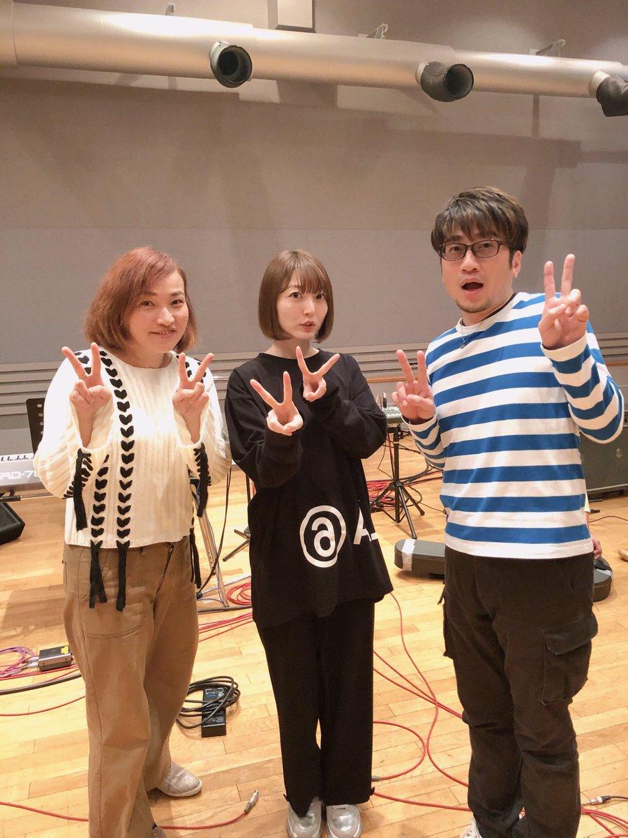 2020年アコースティックライブサーキット「かなめぐり2」やります!2月16日宮城から始まり、3月1日静岡…と月1ペースで巡る予定です(*゚▽゚*)メンバーは、北川勝利さんと末永華子さん♪お楽しみだーい!!!!!