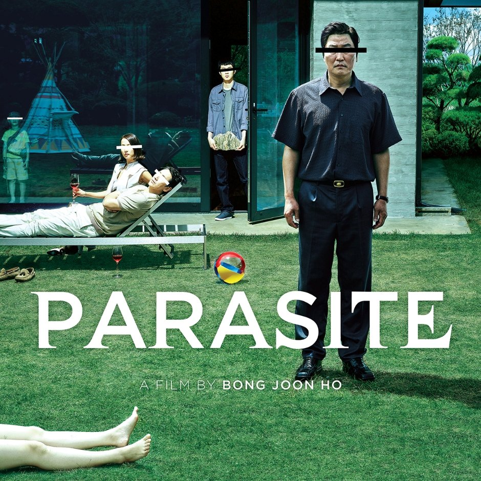PARASITE - South #Korean #auteur #BongJoonHo literally delivers cinematic crossover of #Psy #GangnamStyle in #ThePlay genre with global adaptation potential on growing class divide  #Alpha1Media @Alpha1Media #A1Film @ParasiteMovie #Parasite