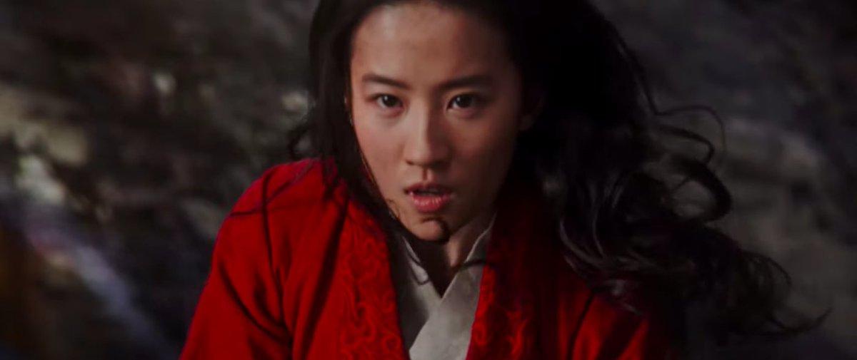 #Mulan