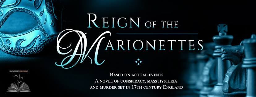 Must read books!  REIGN OF THE MARIONETTES   by author Sheena Macleod cathro1 #LI  17thCentury Historical Fiction <br>http://pic.twitter.com/75jwXwWvVO