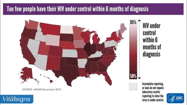 Image for the Tweet beginning: HIV medicine helps people with
