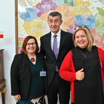 Image for the Tweet beginning: S Jitkou Barlovou a Pavlou