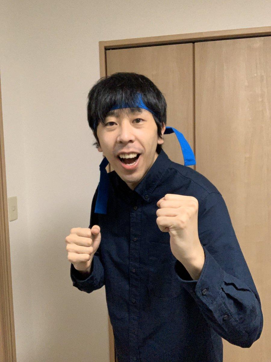 ガンバレB組!!