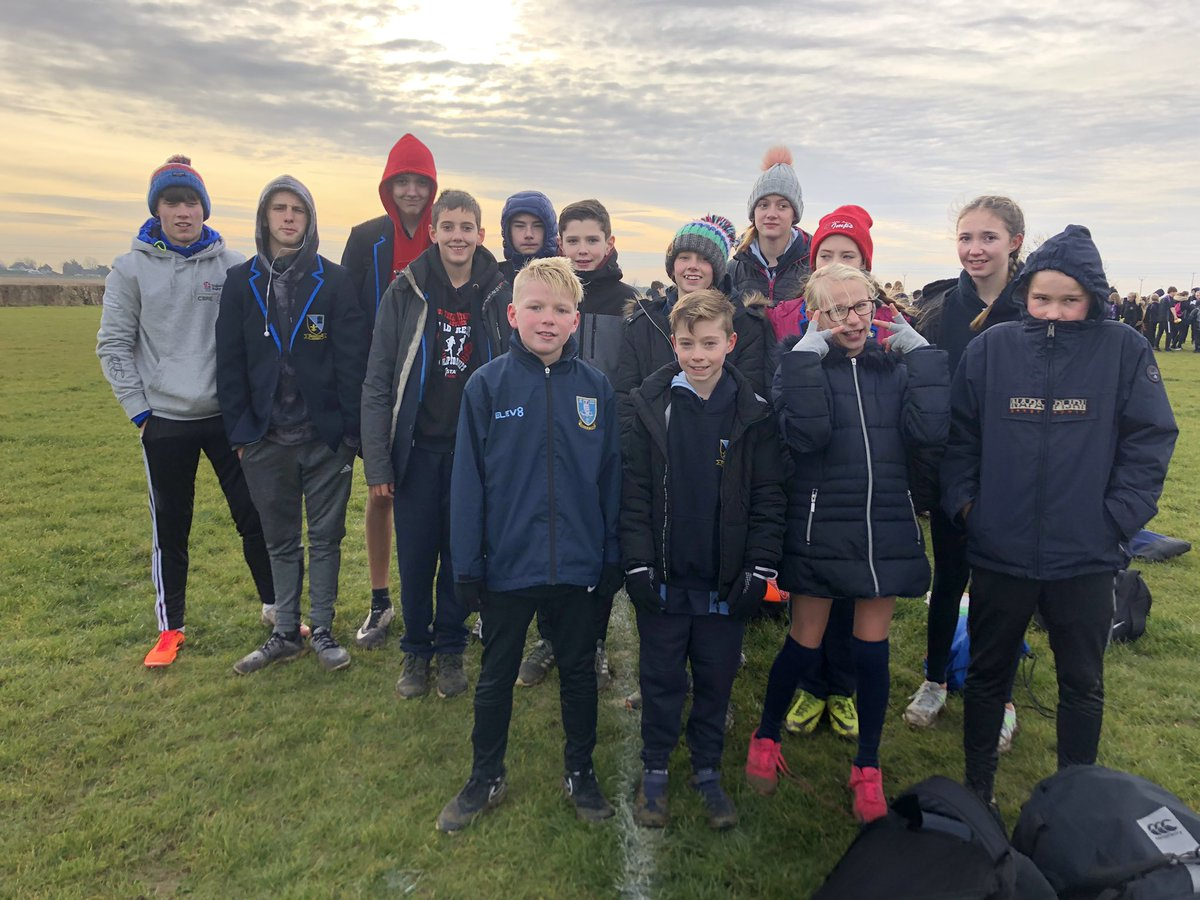 Well done to these @LincolnCastleAc  students for competing in the inter schools cross country today! <br>http://pic.twitter.com/zmGJLryVEd