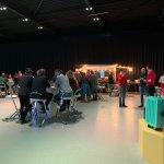 Image for the Tweet beginning: Samen met de professionals van