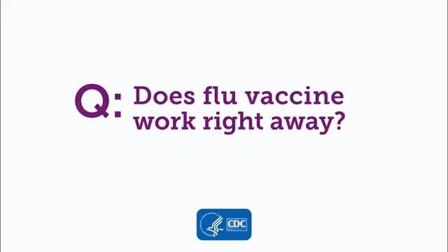 Image for the Tweet beginning: Flu vaccine prevents millions of