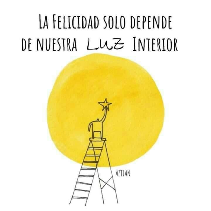 💮 ¡Feliz jueves! #Felicidad #LuzInterior #Reiki #Reikista #Energía #Inspiración 💮