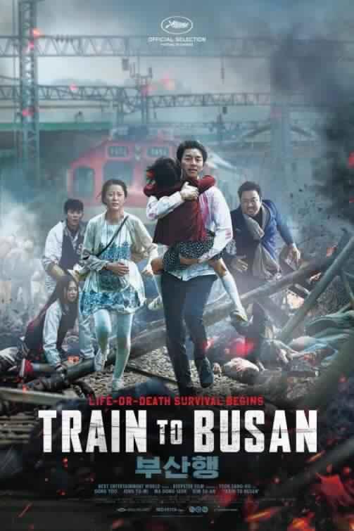 Train To Busan Sequel    'Peninsula'    To Release Mid 2020   Great!! 🤗🥳🥳  #traintobusan #penisula #squel #korean
