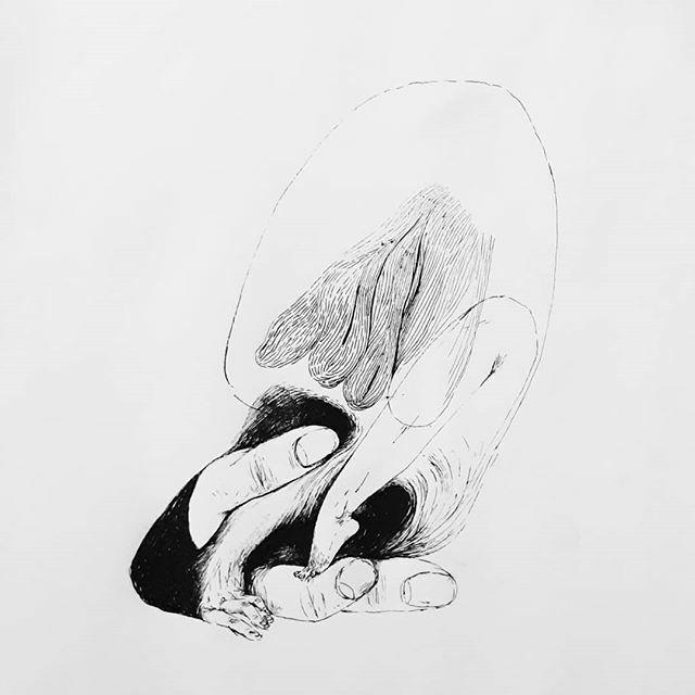 #artoftheday#artistsoninstagram#gallery#instaart#inspiration#weird#kinky #odd#gross#grosstastic#surreal#surrealism#modern#doodle#doodles#abstract#art#artwork#blackandwhite#pen#ink#dark#illustration#artoftheday#artistsoninstagram#gallery#instaart#insp…