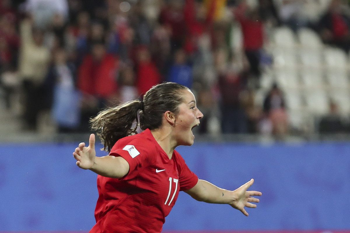 Canadian Jessie Fleming aims to cap college soccer career with NCAA title @Globe_Sports