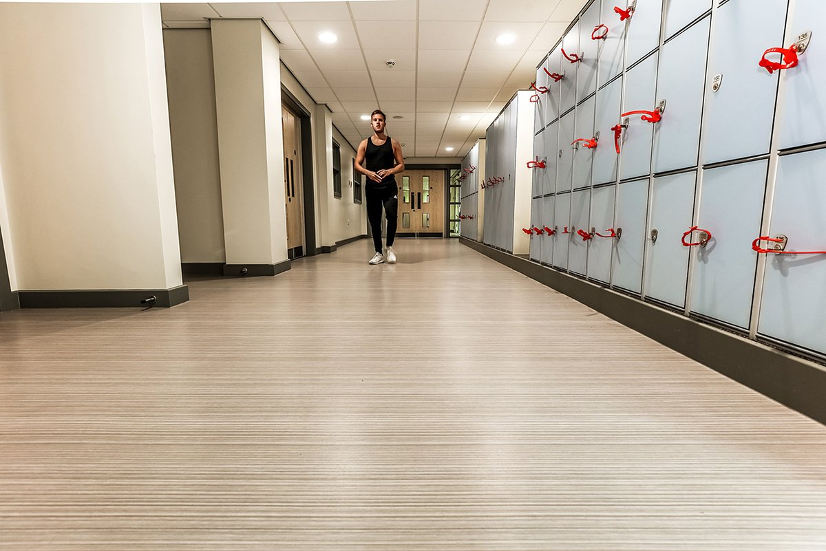 test Twitter Media - .@GerflorSportsUK floorings complete new Axholme North Leisure Centre https://t.co/zPaqcpyyRd #sapcanews https://t.co/mTXCjiUDUU