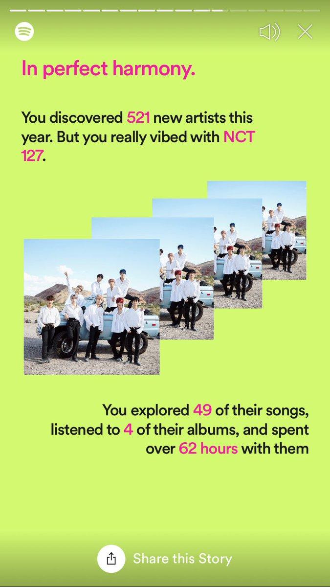 Eu to falando eu esse ano só ouvi musica boa 💙#KPOP #Spotify