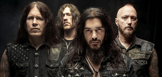 Machine Head will hit the road in 2020 across North America on the 'Burn My Eyes' 25th anniversary tour. Tour begins Jan. 16 in Phoenix, AZ & wraps up Feb. 22 in Anaheim, CA. #Music #Concert