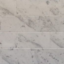 Bianco Carrara Subway Mosaic on sale for #BlackFriday Week at @MarbleTrend. Sale ends Friday December 6, 2019. Shop online now:   #MarbleTrend #Sale #Discount #Mosaic #Marble #Toronto #InteriorDesign #Mosaics #Italian #ShopNow