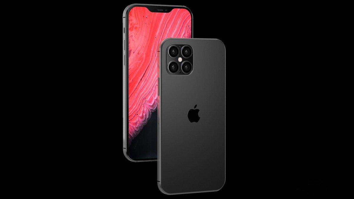 El iPhone 12 tendrá lector de huellas ultrasónico en la pantalla y será casi infalible