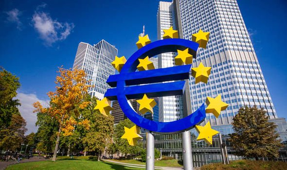 #ECB Says It May Need Its Own #Digital #Euro If #Payments Drive Fails – Read More:   #crossborder