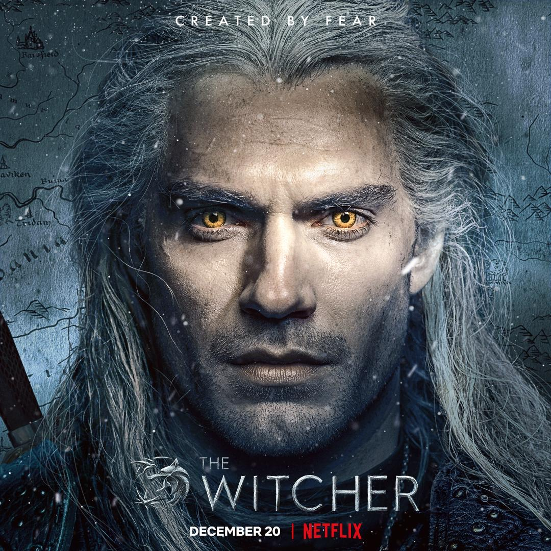 A witcher whose feats any bard would endorse, beholden to no one…'cept maybe his horse.