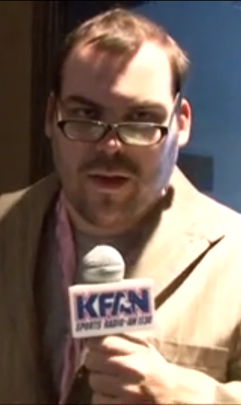 """#TBT From The AM 1130 ARCHIVES - @MeatSauce1 Investigates, """"What is a Rube?""""  Check it out now on the @KFAN1003 IGTV -->"""
