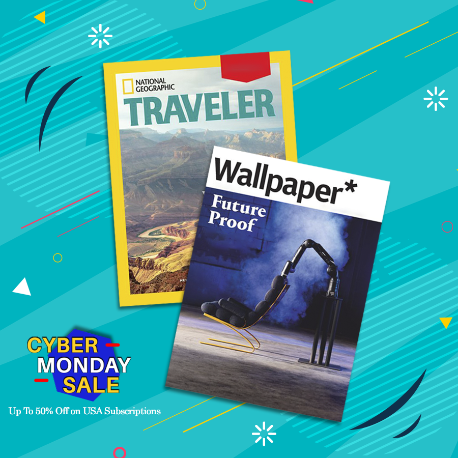 Access hundreds of resourceful magazines offering travel tips and information about the most exciting destinations of the world. Get yours from  #travel #travelphotography #photography #nature #travelgram  #photooftheday #instatravel #instagood #wanderlust