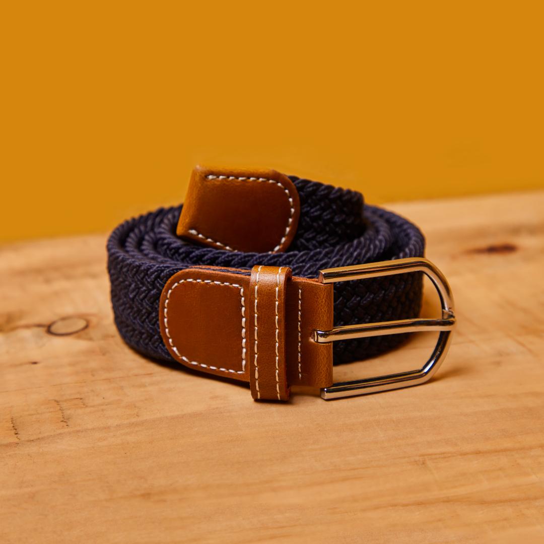 Cinturón trenzado. Perfect details. #CasualWorkSTFMAN #STFMANbySTUDIOF  Cinturón Ref. H440010  #Fashion #Man #Moda #NewArrivals #STFManCol #STFManColombia #Style