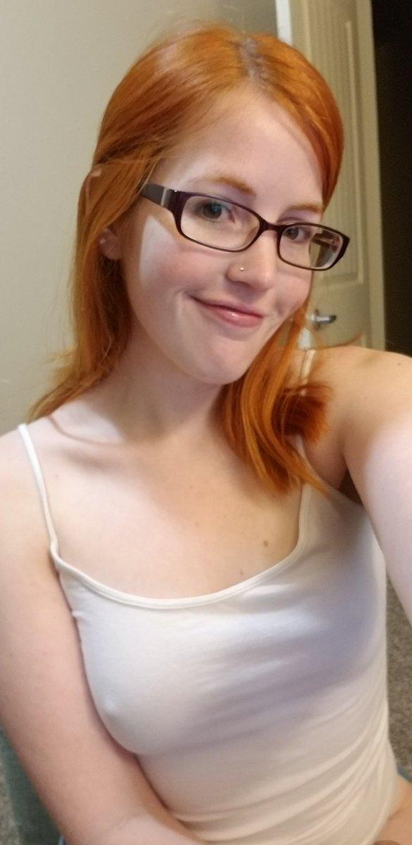 Redhead Teen Fucked Bathroom