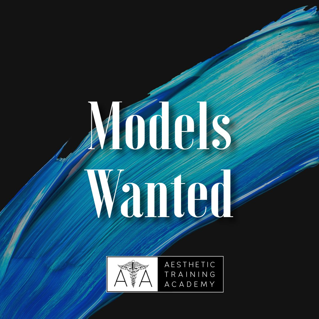 test Twitter Media - Model Recruitment at the Aesthetic Training Academy.  As ATA continues to grow we are looking to expand our model book.  If you are interested in becoming a model for our training courses please click on the link below and fill out the application form. https://t.co/qb3yZUm6Pw https://t.co/wWgANNNibC