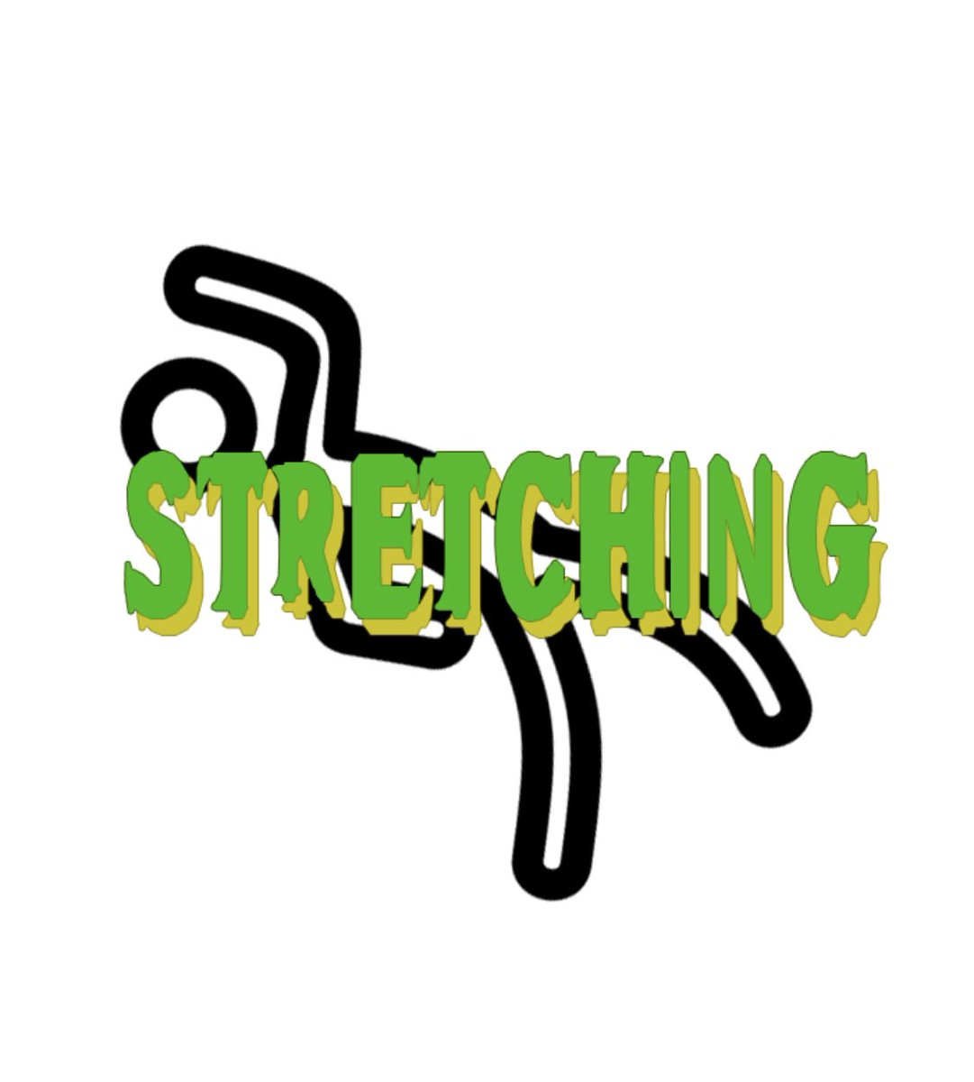 Here's the beginning of the resource page to stretching (on why you should stop wasting your time).  We will never waste our clients' time with stretching.  Have a read.  I'll repost every time I add to it.    https://t.co/BdwK2PzFJG https://t.co/j2iRBSKFfD