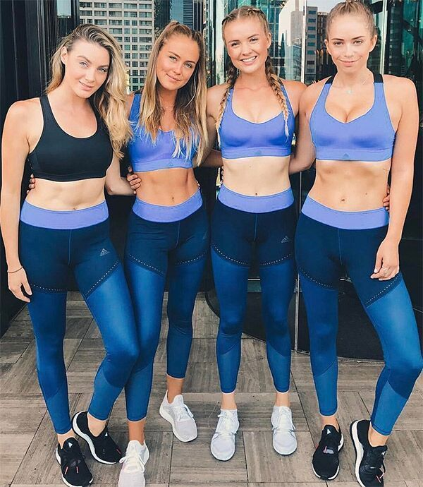 7 Facts About Booties You Need To Know 👉  #health #fitness #fit #socialsteeze #fitnessmodel #fitnessaddict #fitspo #workout #bodybuilding #cardio #gym #train #training #health #healthy #instahealth #healthychoices #active #strong