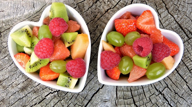 Start your day right with fruit at breakfast.  #Healthy #Diet