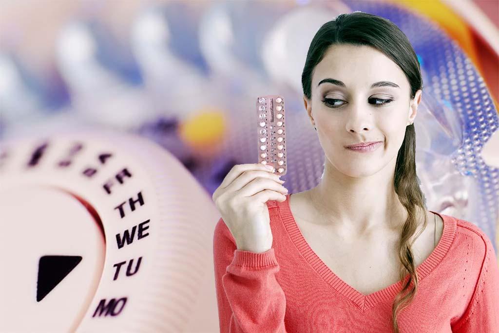 #Women who take oral #contraception have reduced #hypothalamic volume  di @debugliesnews #Health #healthy health