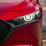 Image for the Tweet beginning: Stunning in every setting. #AllnewMazda3