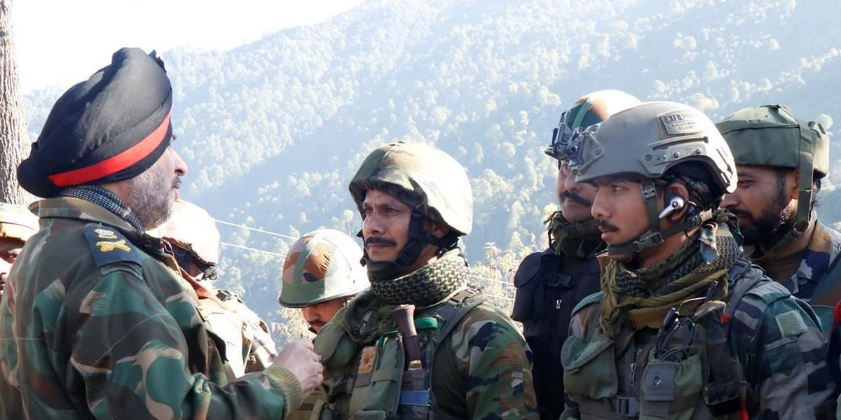 News about #indianarmy on Twitter