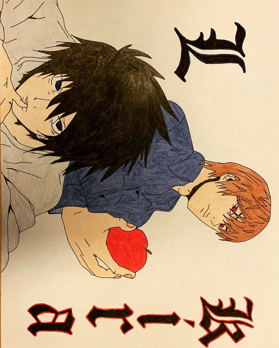 """""""I can't develop feelings, that's how most idiots screw up."""" #DeathNote<br>http://pic.twitter.com/2iVdT4bVa7"""