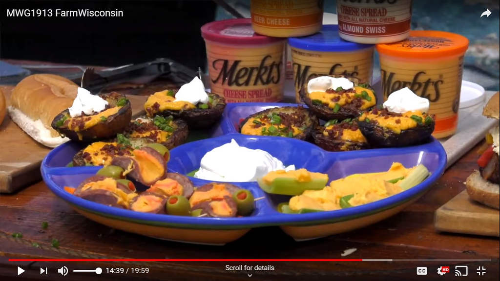 Find out how to grill with delicious Merkt's Cheese!  #bbq #grilling #barbecue #food #foodie #WhyIGrill #delicious #steak #bbqing #cheese #cooking #instagood #grills #yum  #awesome #foodstagram #amazing #grillmaster