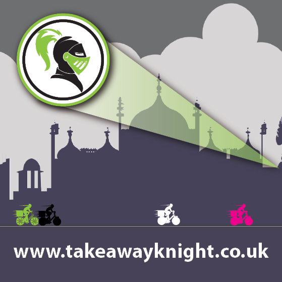 Time to Call the Knight!👀  Imagine a food ordering app with amazing discounts and a #Pollution FREE food delivery service, Download the takeaway knight app and imagine NO MORE!  #brighton #climatechange #eat #restaurants @BBCBreaking  #bhafc @IBDinvestors #food #lunch #dinner