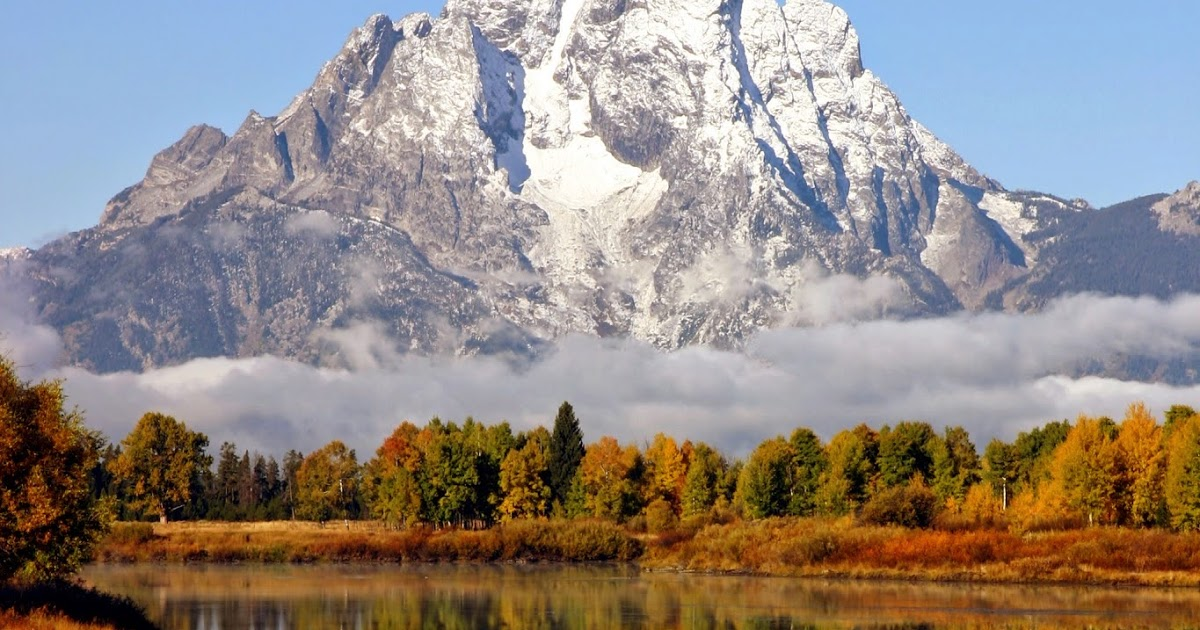 Best trails to see Grand Teton's wonders   #grandteton #wyoming #travel