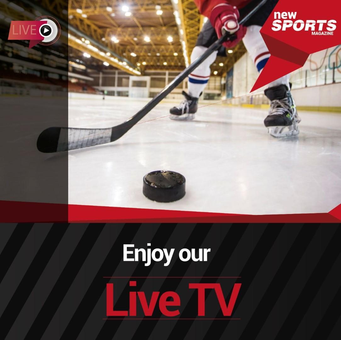 Enjoy the most important games on our LIVE TV . #NewSportsMagazine #Sports #Magazine #LiveTv #Live #Streaming #Stream #Games #Match #SportResult #Tennis #Hockey #Football #Soccer #Baseball #Golf #Boxing #Basketball