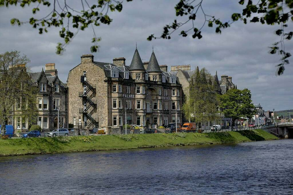 #Travel - The best hotels in Inverness -  #Travalogy