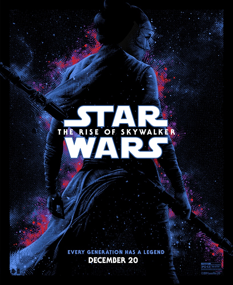 Star Wars Poster 08
