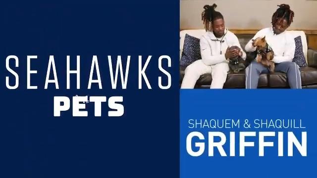 Seattle Seahawks @Seahawks