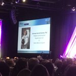 Image for the Tweet beginning: ACTE CareerTech Conference—Opening session keynote
