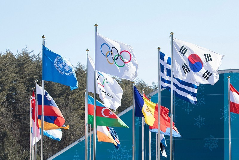 test Twitter Media - South Korea On Fast-Track To Host 2024 Winter Youth Olympic Games, Possibly With North Korea #PyeongChang2024 #YOG #Gangwon2024 https://t.co/BMNQIMaoZZ https://t.co/j4RDJqGu0A