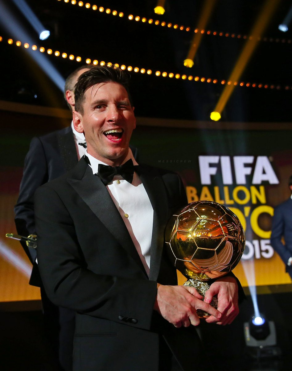 OFFICIAL | Lionel Messi will hoist his 6th #BallonDOr at the Camp Nou before the Barça VS Mallorca game  <br>http://pic.twitter.com/KDqzEd6AId