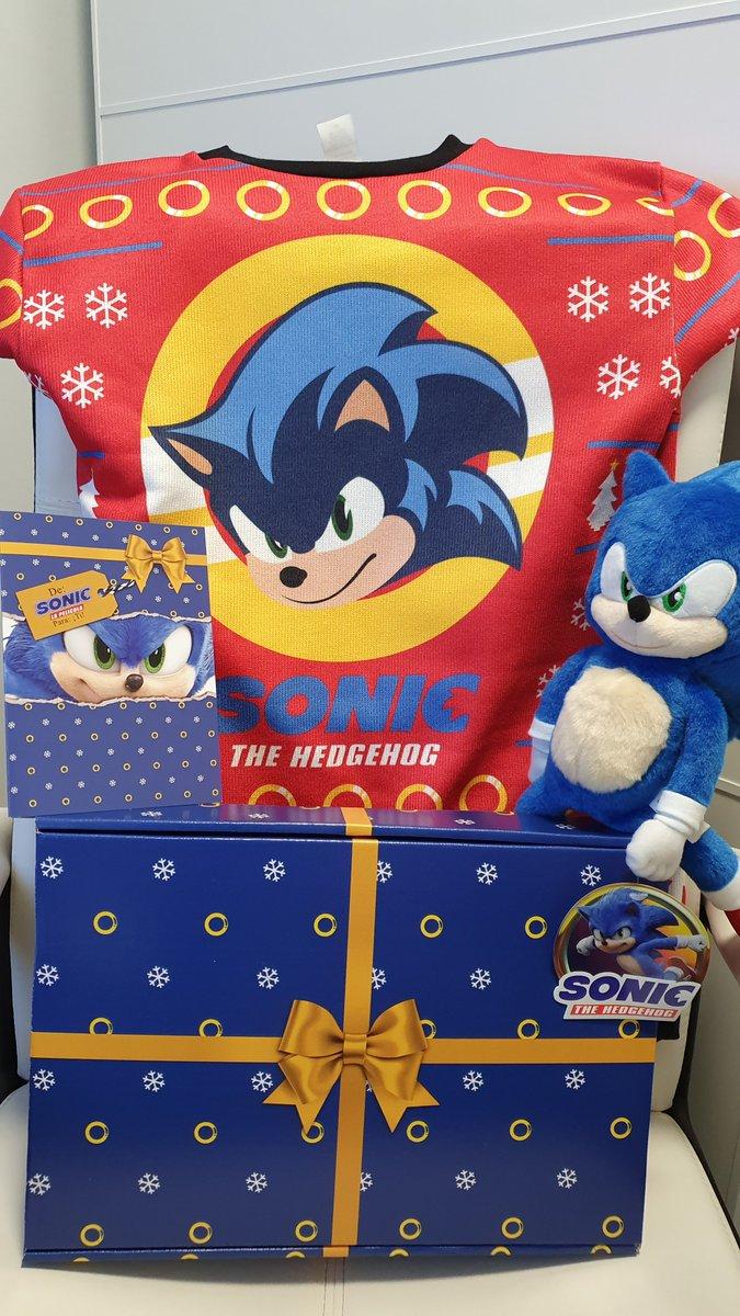 Sonic The Hedgehog Latinoamerica On Twitter Paramountmexico