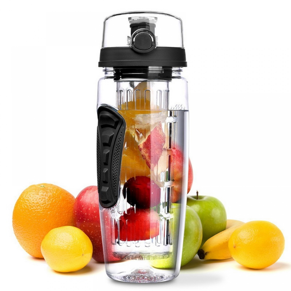 #fitnessmotivation #fitnessday Water Bottle with Fruit Infuser<br>http://pic.twitter.com/djMCcDhHDv
