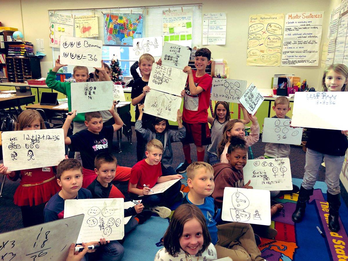 Word problems-no problem, lots of math strategies! #celebratelps @CitrusSchools