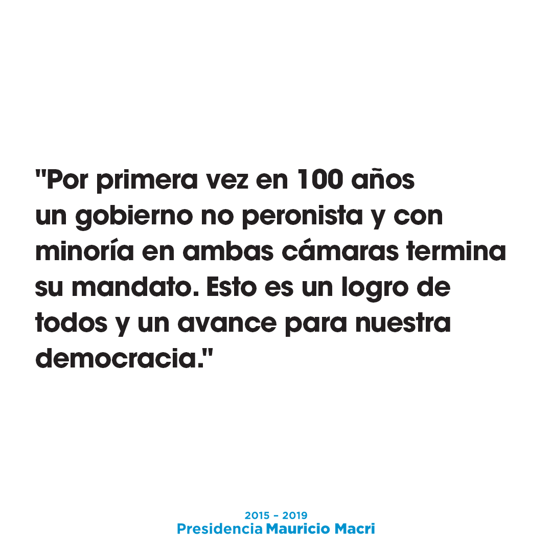 Mauricio Macri At Mauriciomacri Twitter